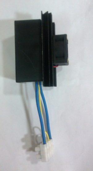 Автоматичен PWM модулатор