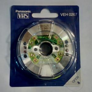 PANASONIC VEH 0267
