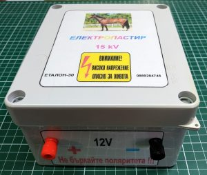 Електропастир